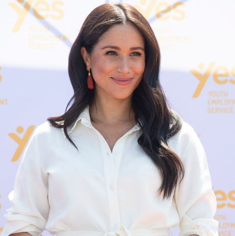 The Duke And Duchess Of Sussex Visit Johannesburg - Day Two