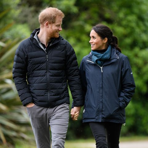 meghan markle prince harryThe Duke And Duchess Of Sussex Visit New Zealand - Day 2