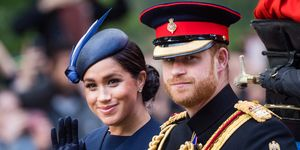 Will Meghan Markle and Prince Harry Keep Royal Titles
