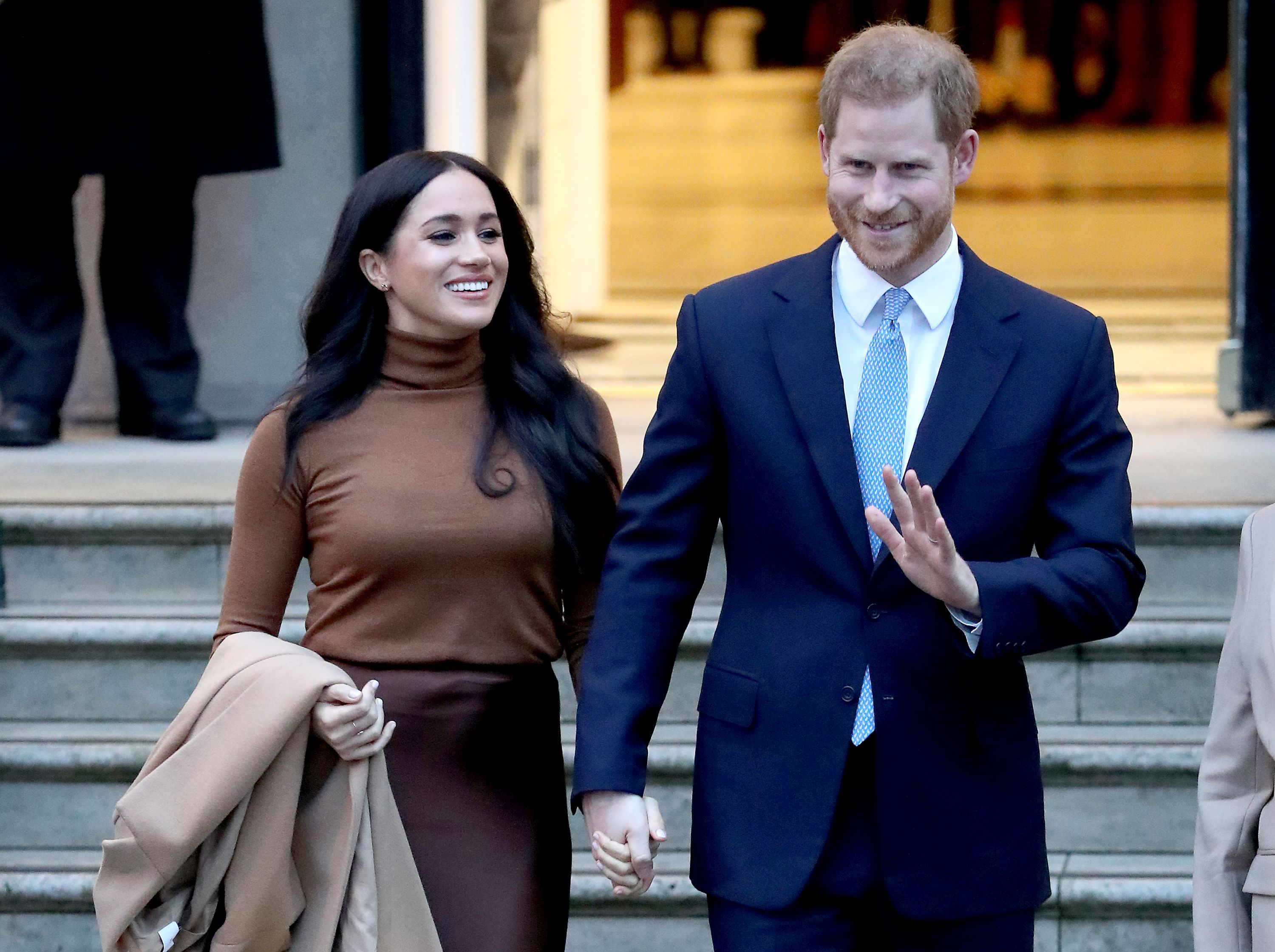 10++ Duke And Duchess Of Sussex