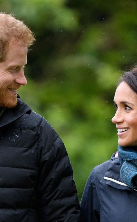 The Duke And Duchess Of Sussex Visit New Zealand - Day 2