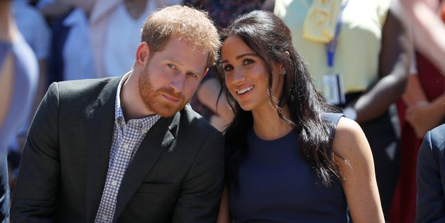Meghan Markle and Prince Harry Secretly Visited Stanford University This Week