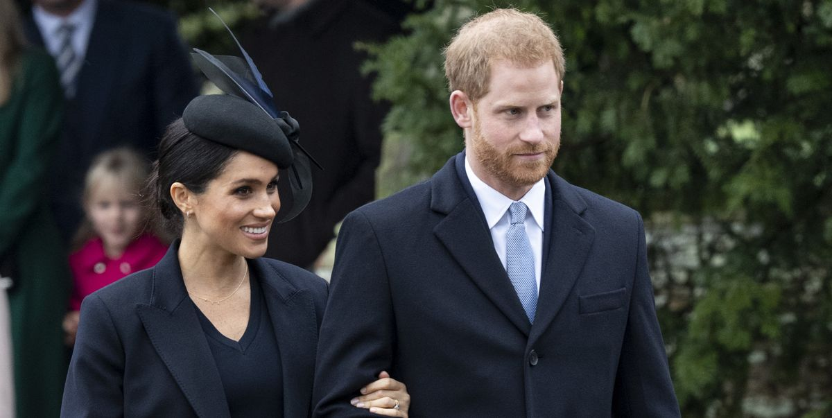 Prince Harry, Meghan Markle, and Archie Will Require Security—But It's Not Clear Who Will Fund It