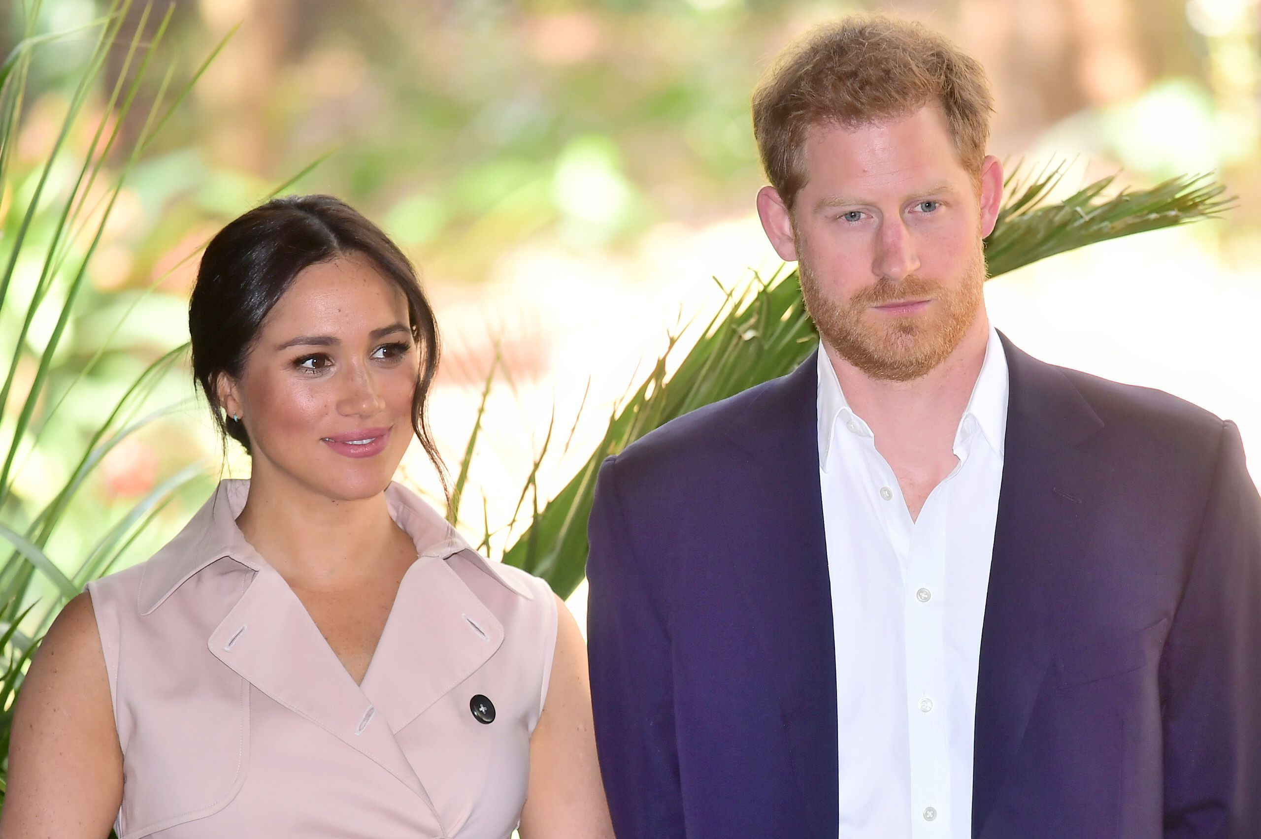 """Meghan Markle and Prince Harry Open Up About the """"Saddening"""" Experience of Closing Their Royal Office"""