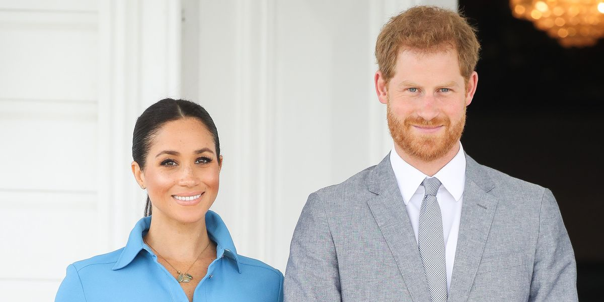 Meghan Markle and Prince Harry Are Creating a...