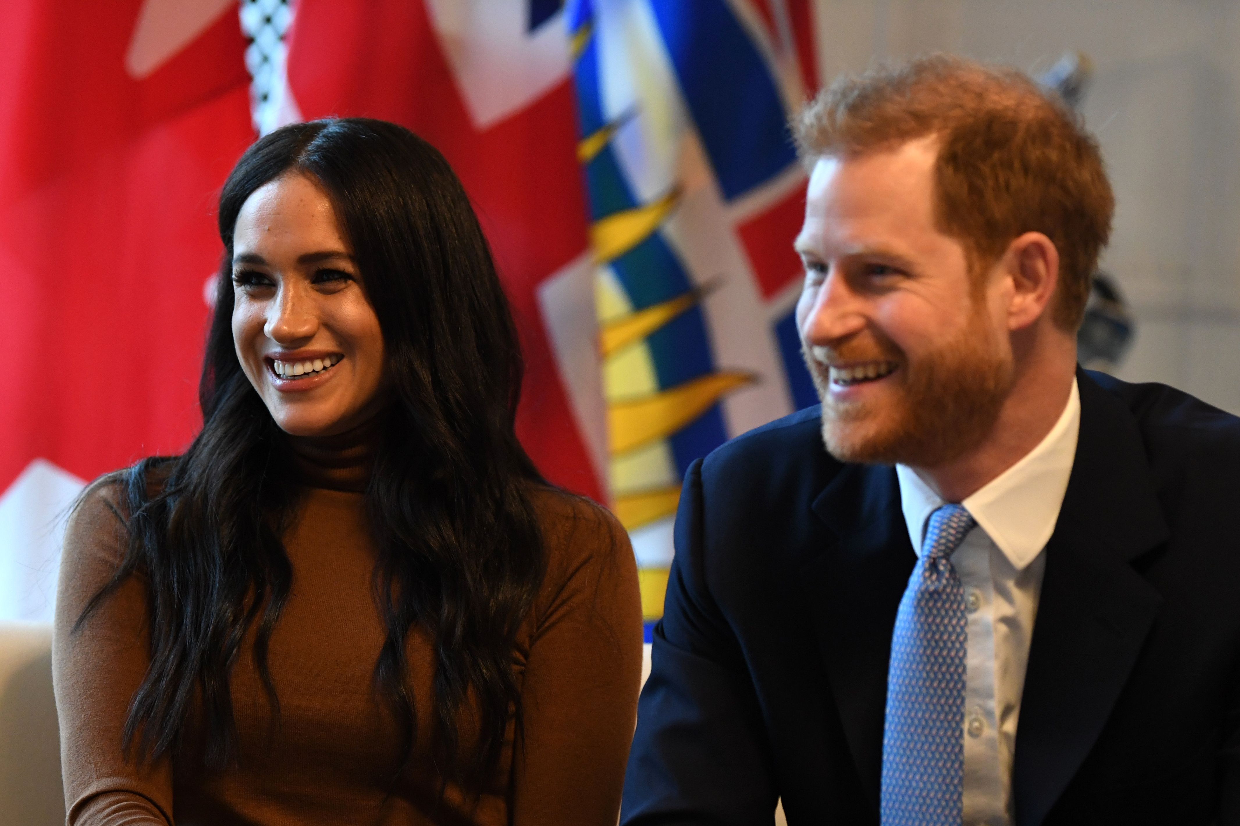 prince harry meghan markle archie move to l a prince harry meghan markle archie