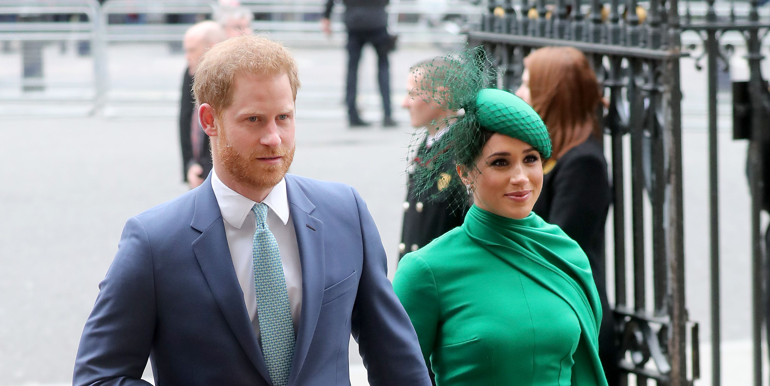 Photo of Here's What Meghan Markle and Prince Harry Are Doing During Their First Days in L.A.   ELLE.com