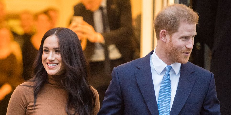 Prince Harry Is Living in the U.S. and It Raises a Whole Lot of Legal Questions for the Prince