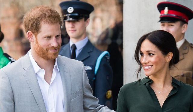 The Queen, Prince Harry, and Meghan Markle's Commonwealth Trust Speaks Out in Support of Black Lives Matter