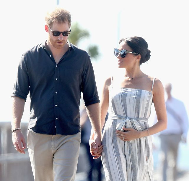 the duke and duchess of sussex visit australia   day 7