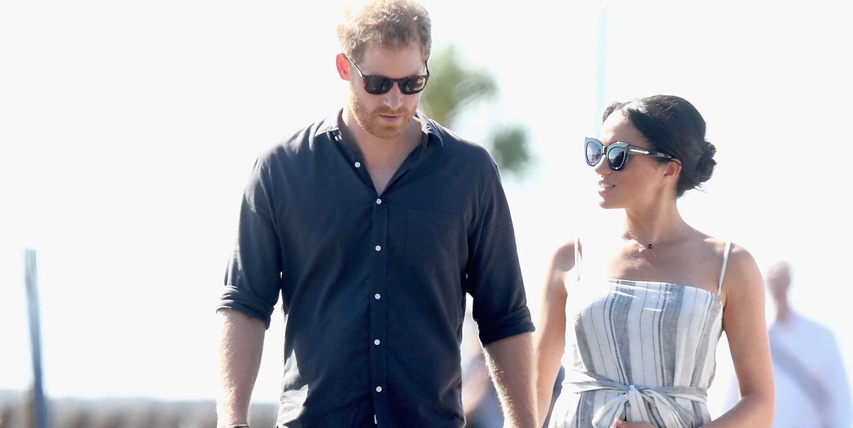 "Meghan Markle Was ""Pregnant, Unprotected"" and ""Prohibited from Defending Herself"" New Court Documents Claim"