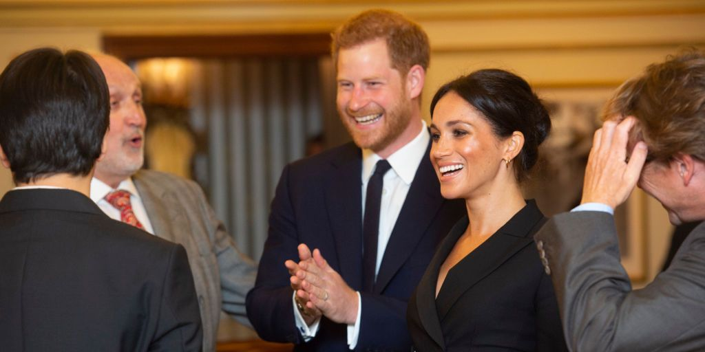 Meghan Markle Donates $10,000 in Support of Refugees, Asylum Seekers, and Migrants thumbnail