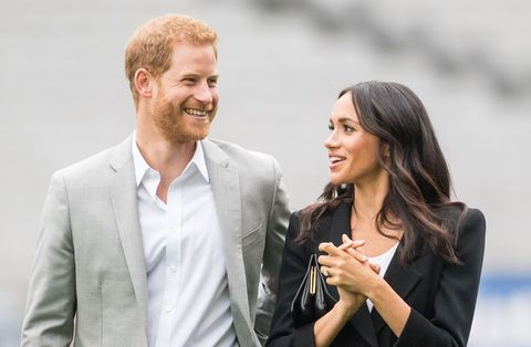 Meghan Markle and Prince Harry Are No Longer Getting *Any* Money from Prince Charles
