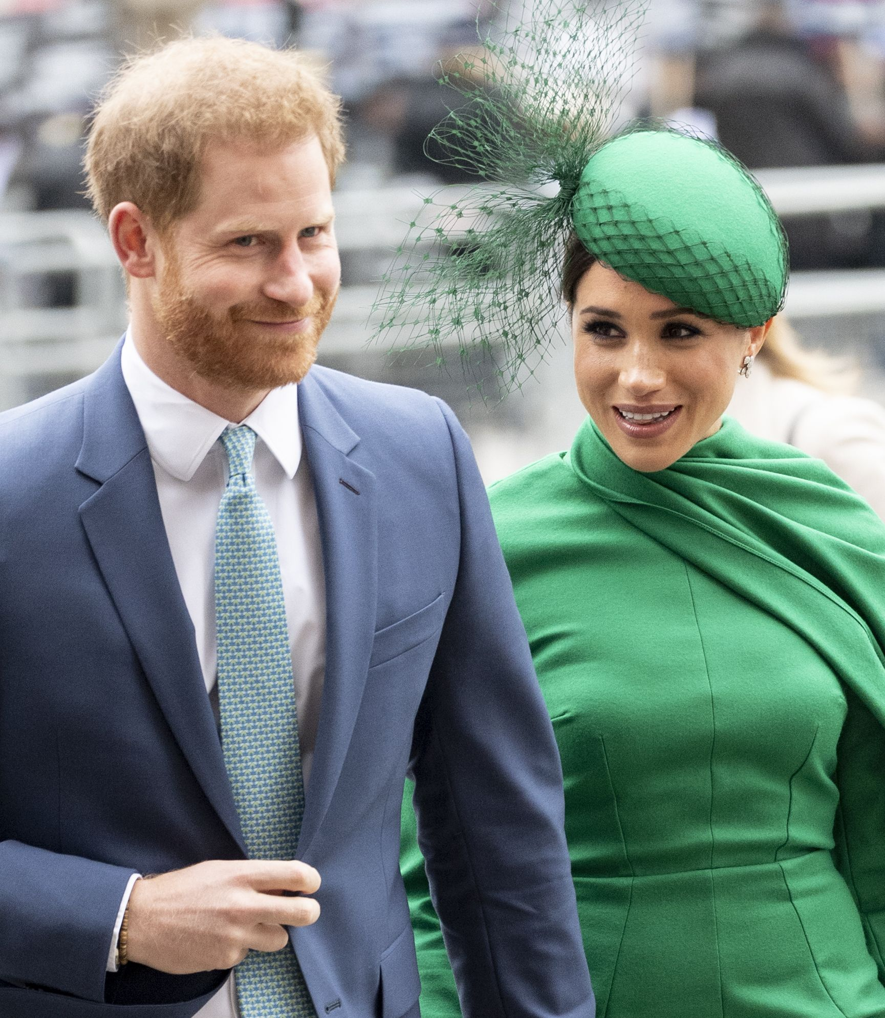 Meghan Markle and Prince Harry Unveiled a Chic New Website for Their Nonprofit, Archewell