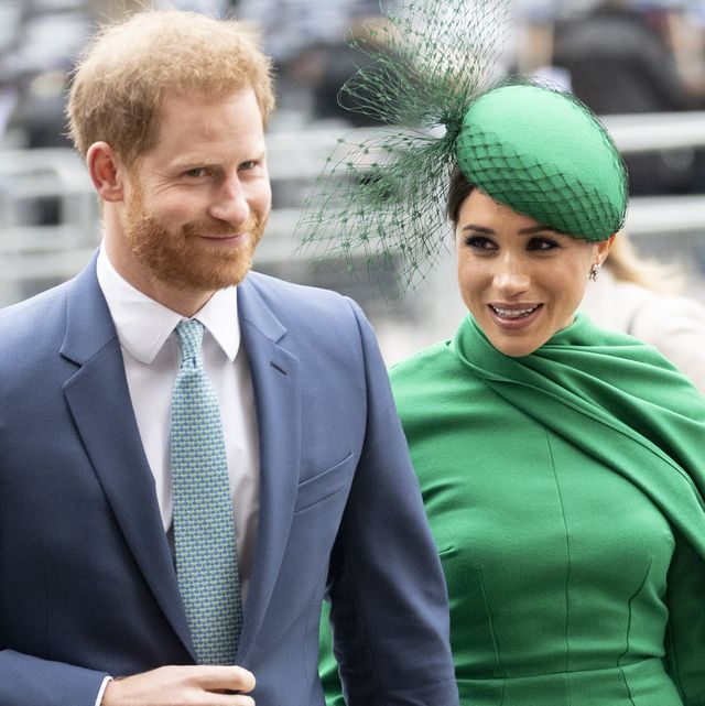 Download Prince Harry And Meghan