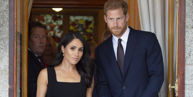 Prince Harry Says Being With Meghan Markle Made Him Fully Realize His Unconscious Bias