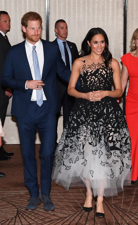 the duke and duchess of sussex visit australia   day 8