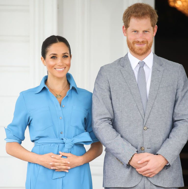 Harry and Meghan's Pregnancy Announcement Highlights Their Unique Position on the World Stage