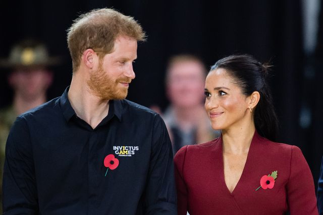 the duke and duchess of sussex visit australia  day 9