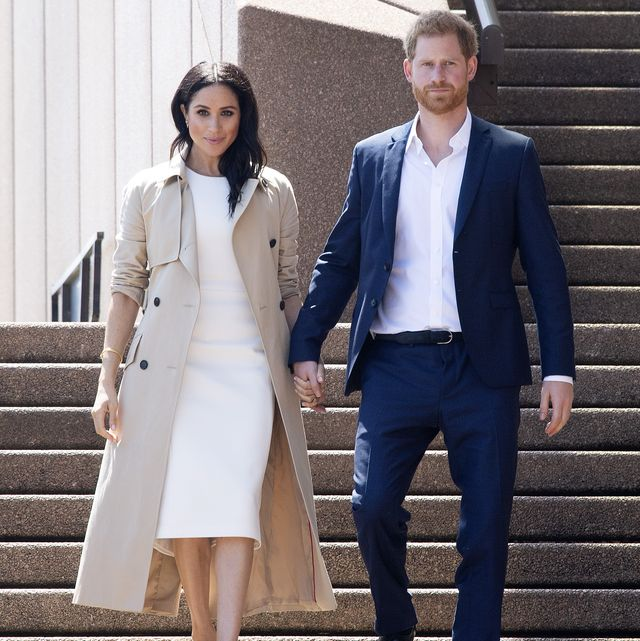 Prince Harry and Meghan Markle Release a Statement Condemning 'Inequity and Racial Bigotry' in Media