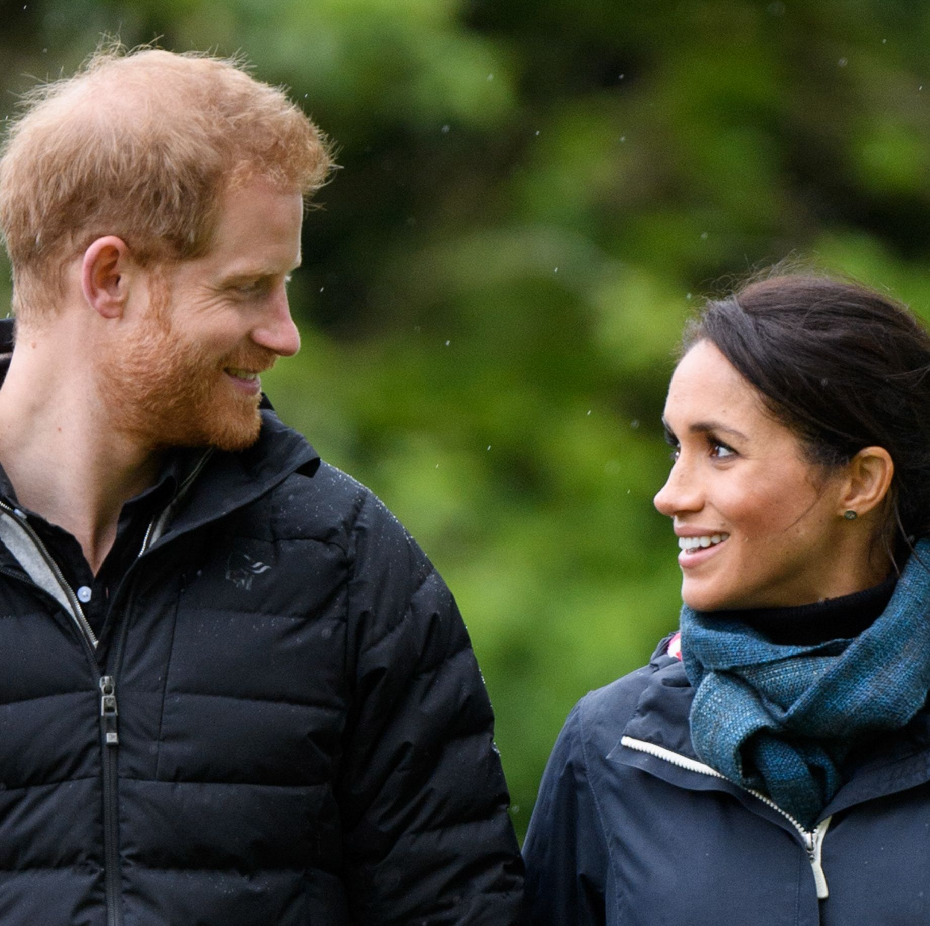 Prince Harry and Meghan Markle Do Not Have