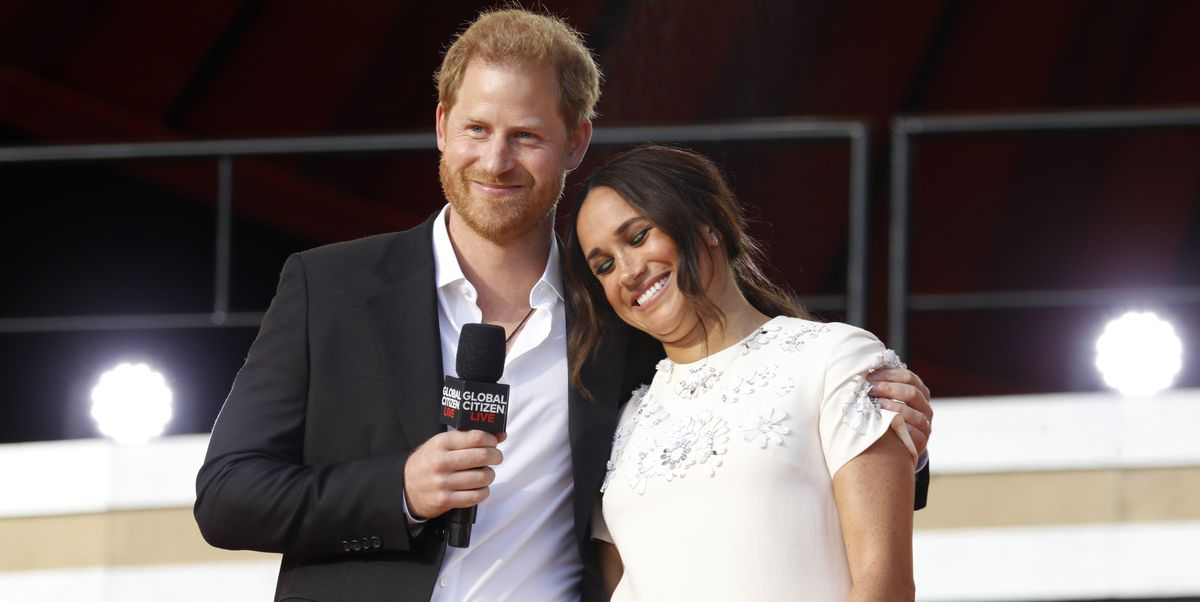 How Meghan Markle and Prince Harry's Daughter Has Already Changed Them and Archie