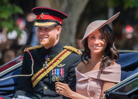 How Meghan Markle and Prince Harry Feel About Their Frogmore