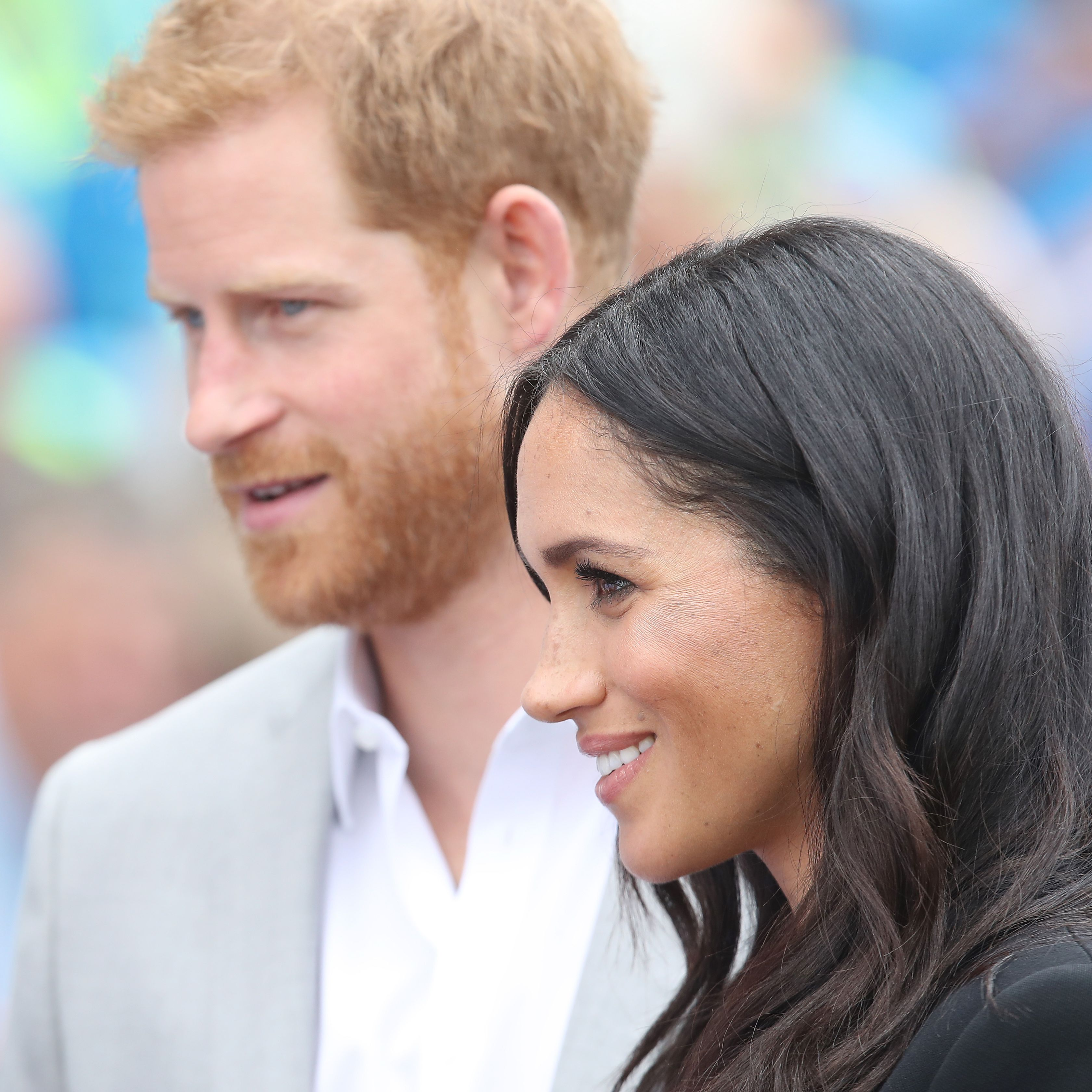 All of the Royal Baby Names Meghan Markle and Prince Harry Might Choose