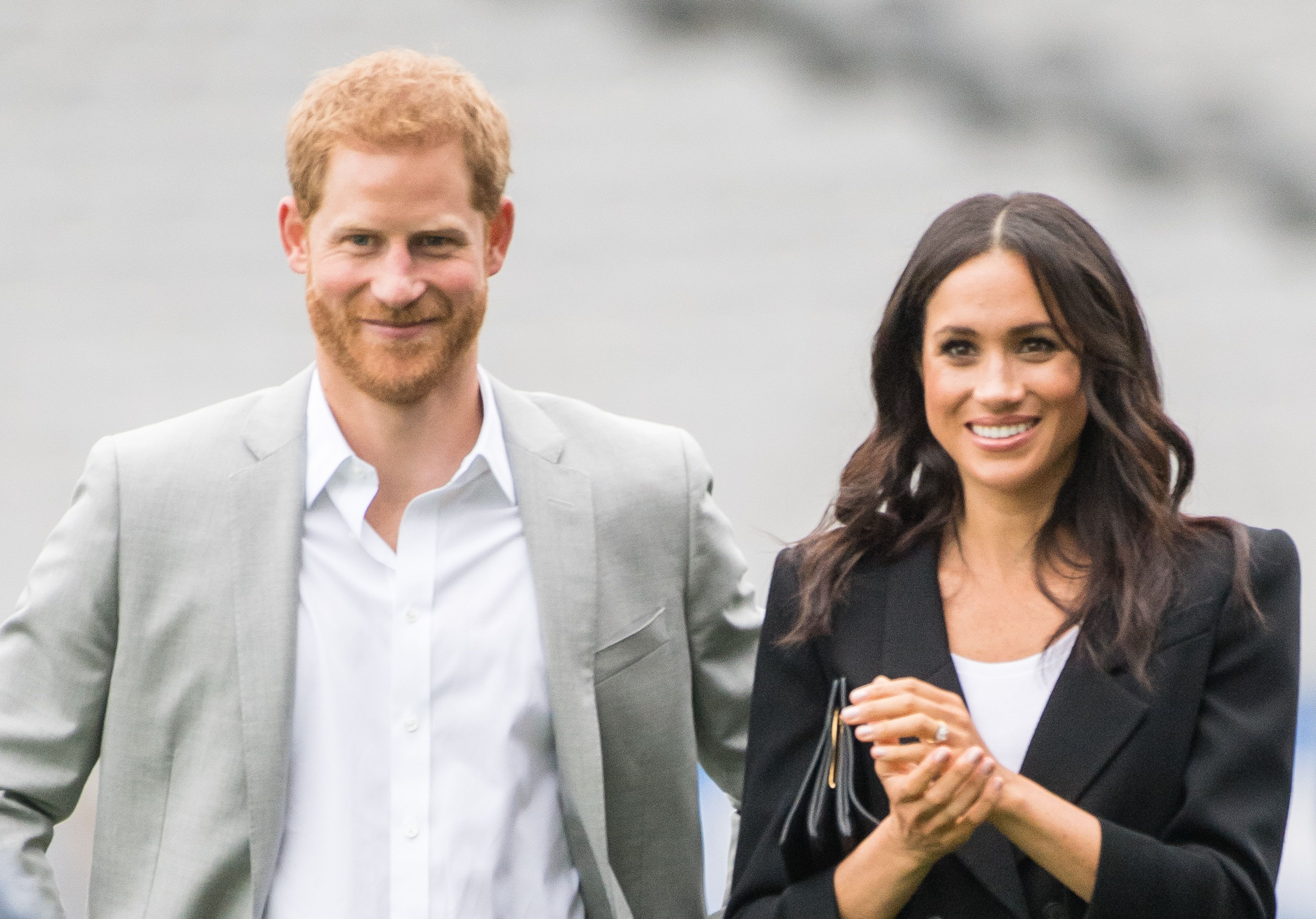 Discussion on this topic: Meghan Markle and Prince Harry reportedly found , meghan-markle-and-prince-harry-reportedly-found/