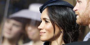 Meghan Markle, Prins Harry, zwanger, baby, geruchten, jas, Givenchy, bewijs, huwelijk, Prinses Eugenie,Fiji