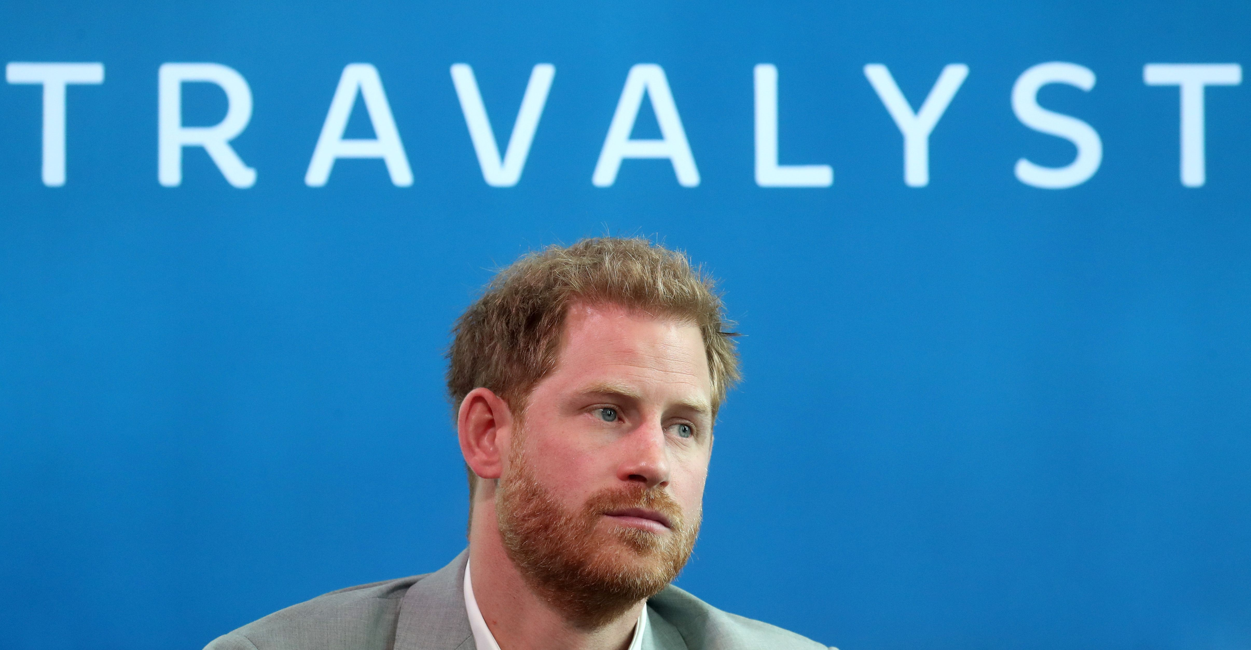 Why Prince Harry's New Sustainable Travel Initiative Is Exactly What the Travel Industry Needs