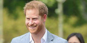 El príncipe Harry viaja a La Haya tras el nacimiento de su primer hijo