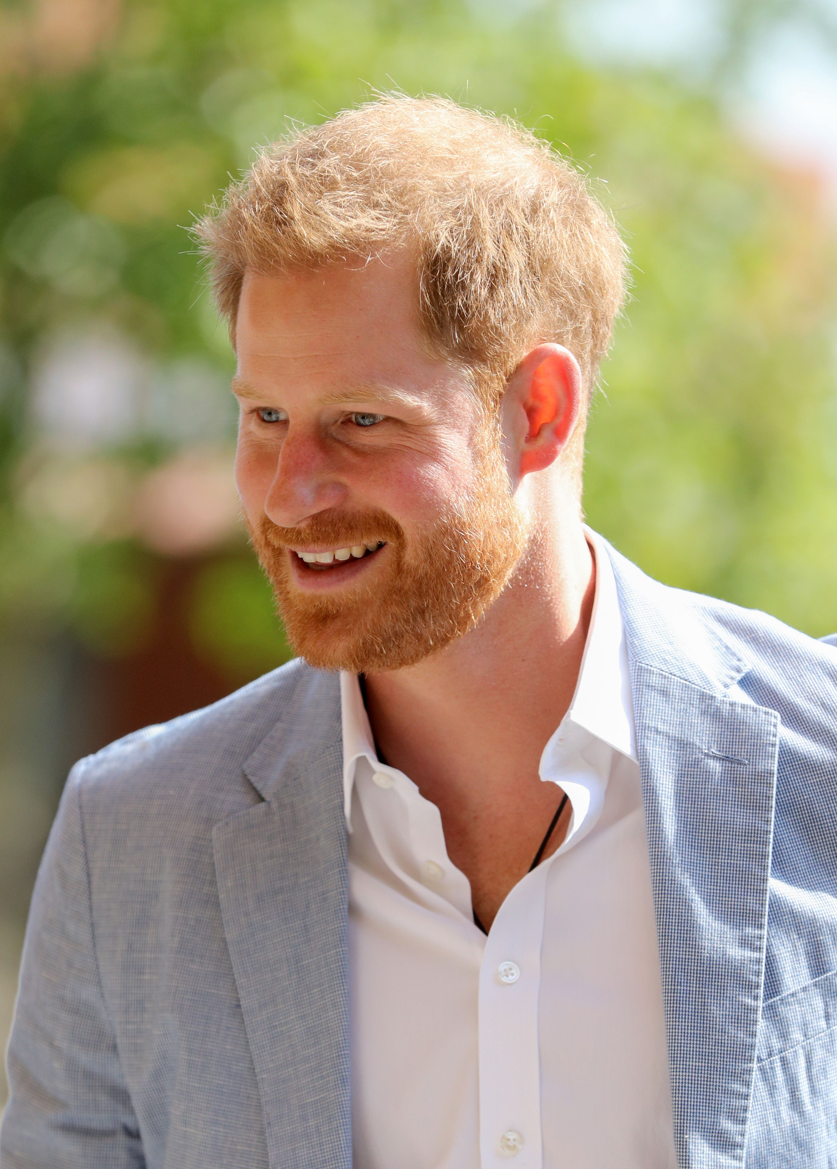 Prince Harry Was Showered With Royal Well-Wishes On His Birthday