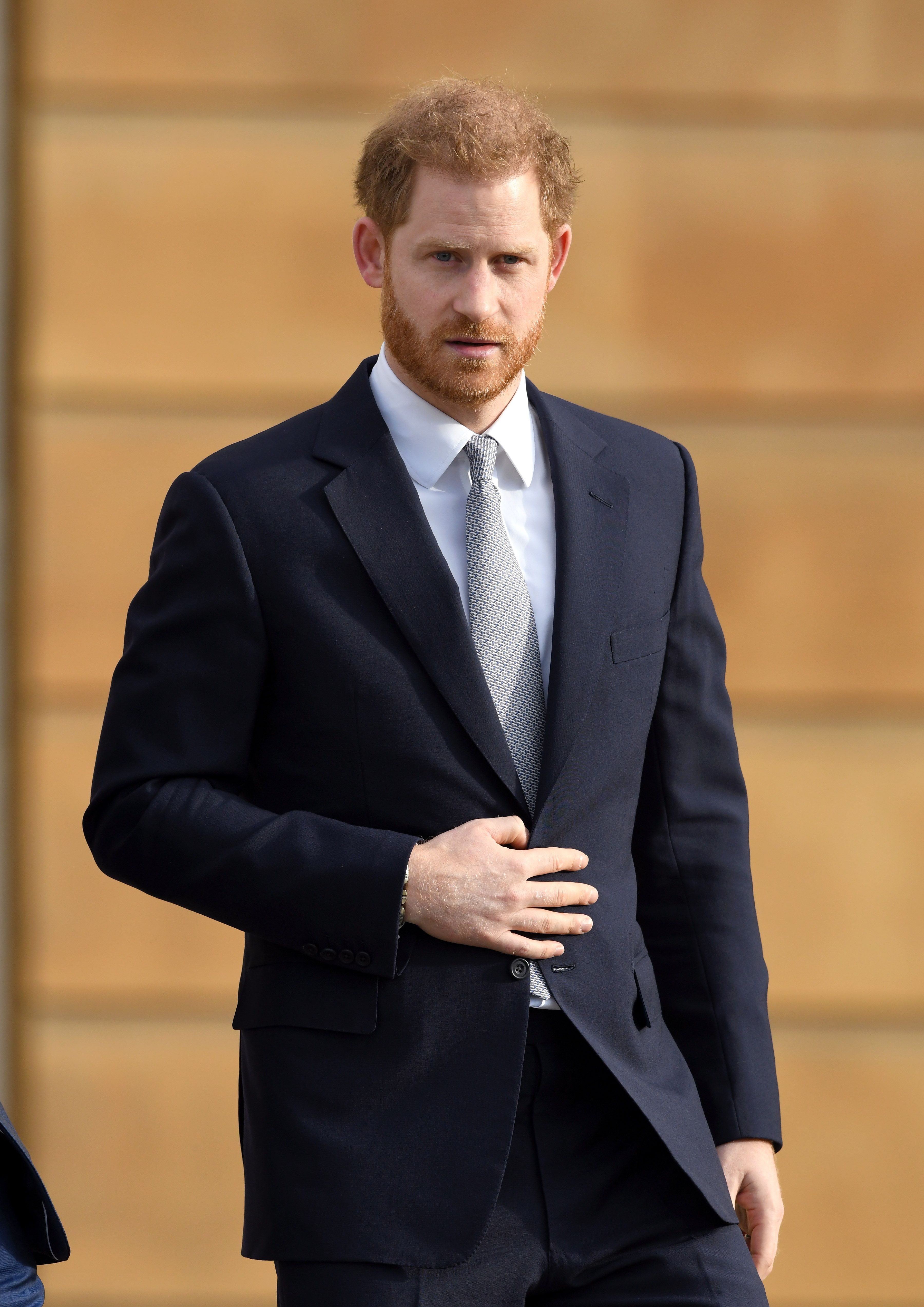 Prince Harry says misinformation on social media is a serious threat to democracy