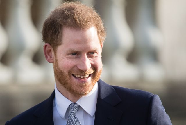 Prince Harry Writing Literary Memoir - Prince Harry to Publish Book About  the Royal Family