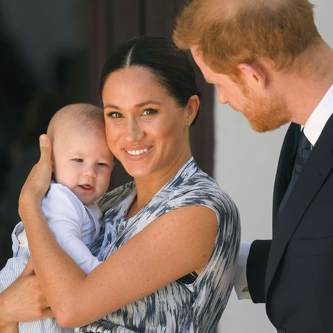the duke  duchess of sussex visit south africa
