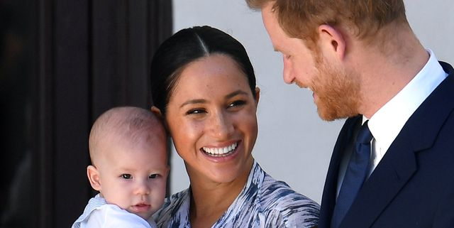 prince harry and meghan markle almost gave archie a different name prince harry and meghan markle almost