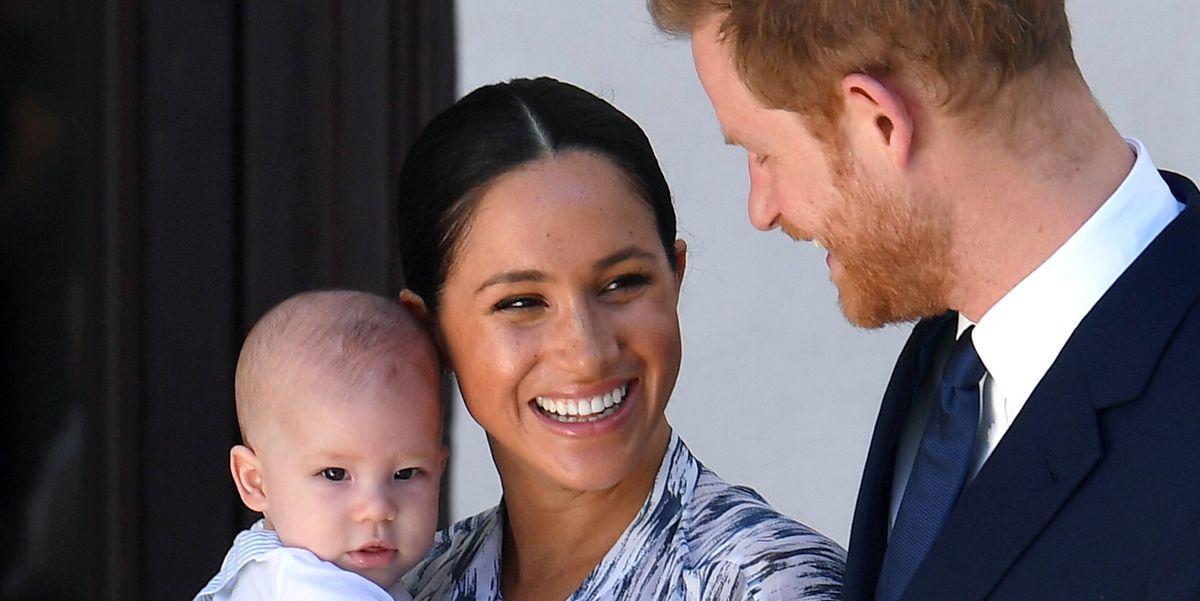 Harry Und Meghan Baby