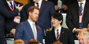 England v South Africa - Rugby World Cup 2019 Final ヘンリー王子、ラグビー、ワールドカップ、ラグビー観戦、イングランド対南アフリカ