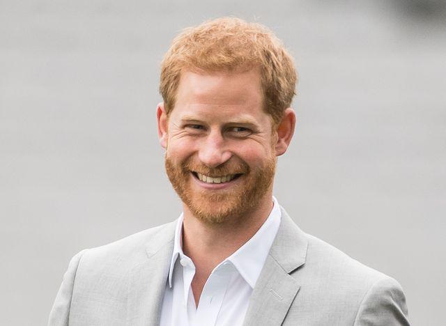 ヘンリー王子 パンデミック 新型コロナウイルス感染症 帰国