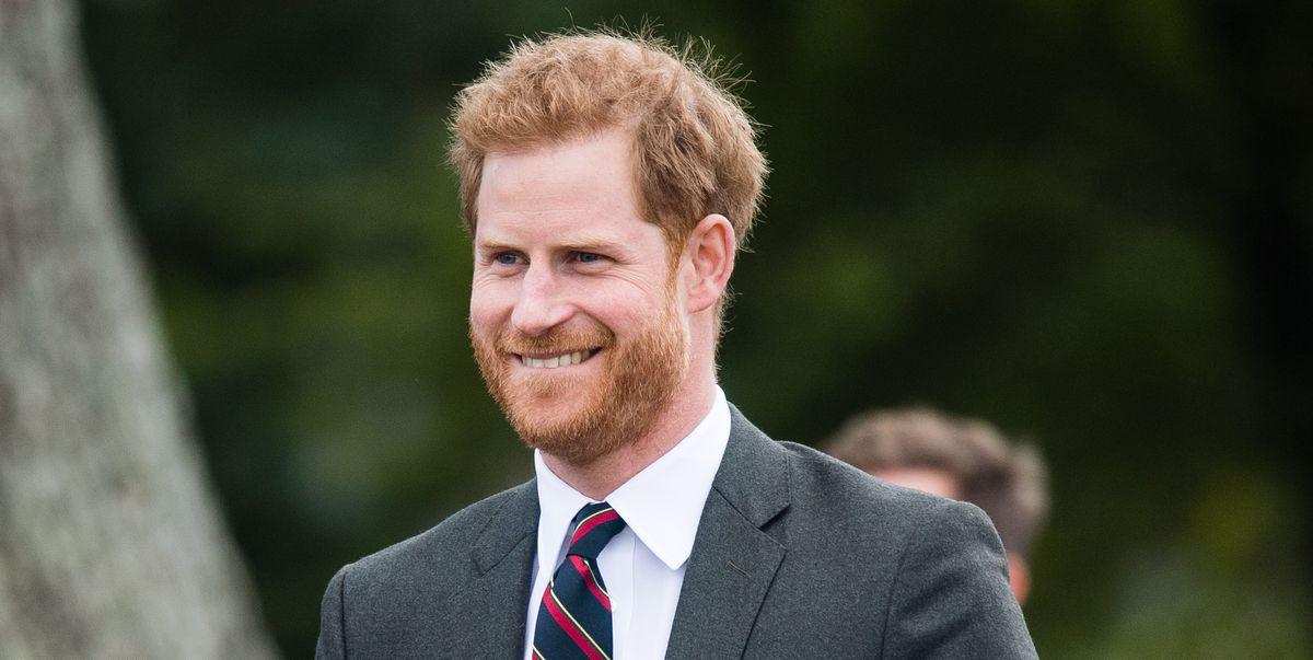 Kate Middleton, Prince William, Queen Elizabeth and other Royals wish Prince Harry a happy birthday