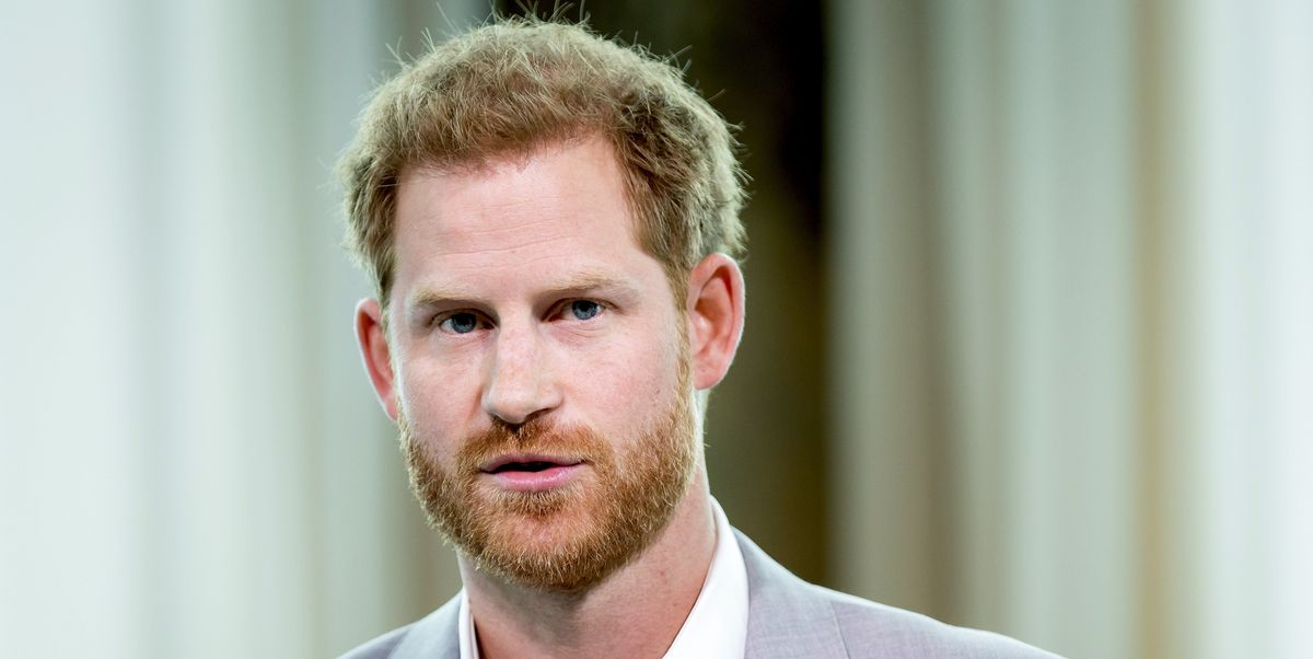 "Prince Harry's Planned Trip to the U.K. for Princess Diana's Statue Unveiling Is in ""Serious Doubt"" Now"