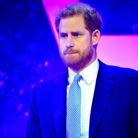 The Duke And Duchess Of Sussex Attend WellChild Awards