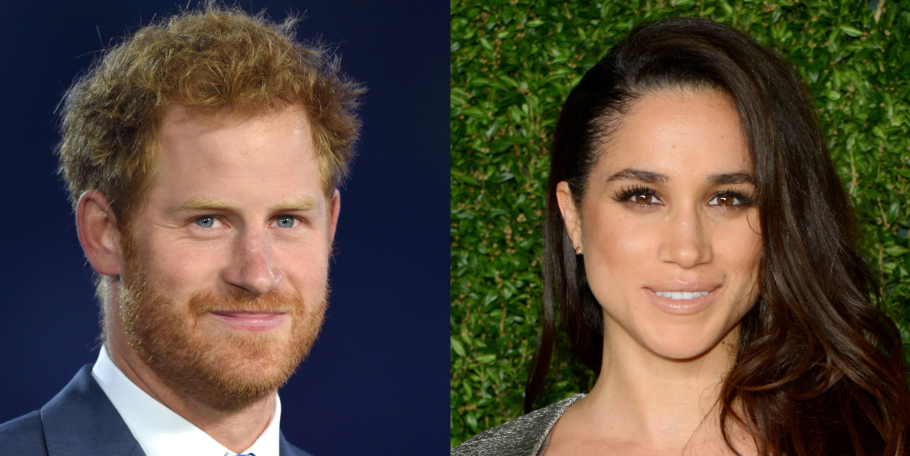 Prince Harry Reportedly Has a New American Girlfriend
