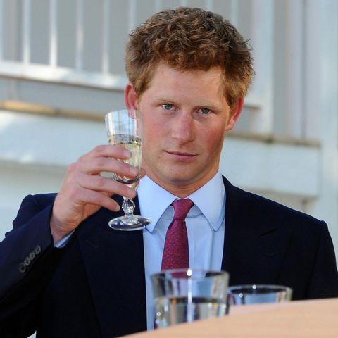 prince william and harry visit botswana  day 1