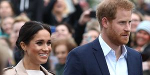 Prince Harry, Meghan Markle, back, UK, canada