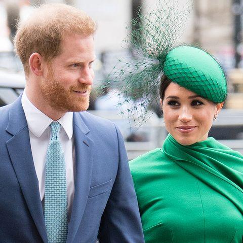 prince harry meghan markle donald trump