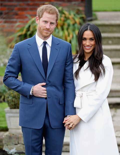 Netflix interested in Prince Harry and Meghan Markle who will no longer use HRH titles
