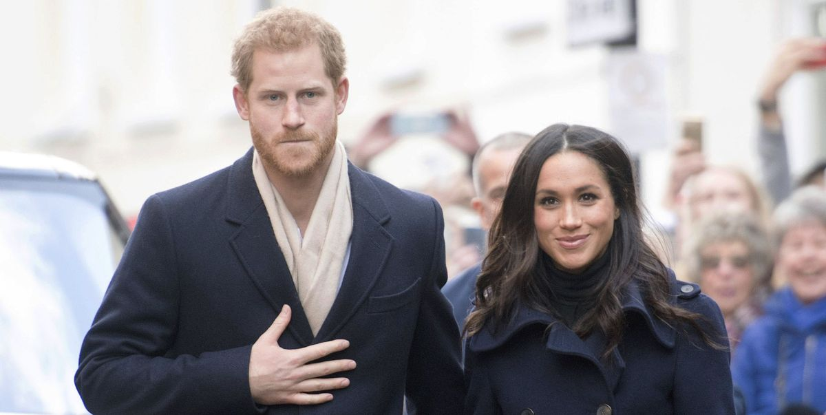 Prince Harry and Meghan Markle Are Skipping Christmas with the Royal Family This Year