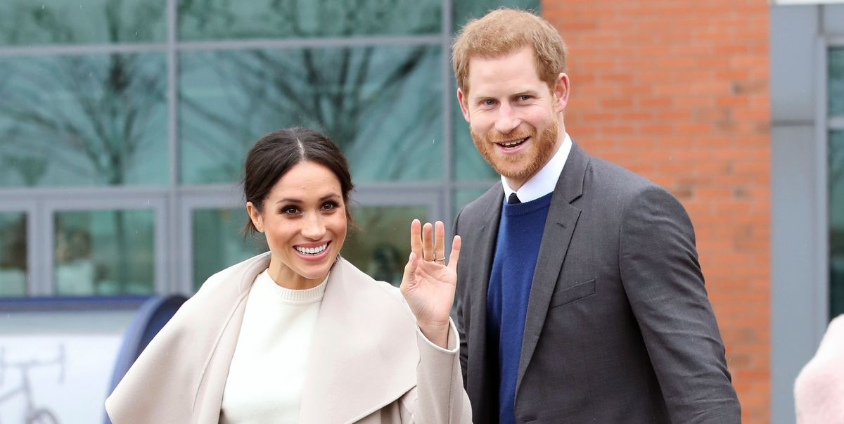 Prince Harry and Meghan Markle's Adjustments in LA Be Positive